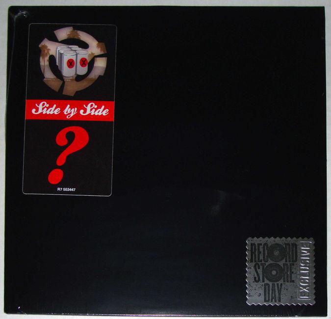 MC5: Rocket Reducer No. 62 (Rama Lama Fa Fa Fa): Red Vinyl
