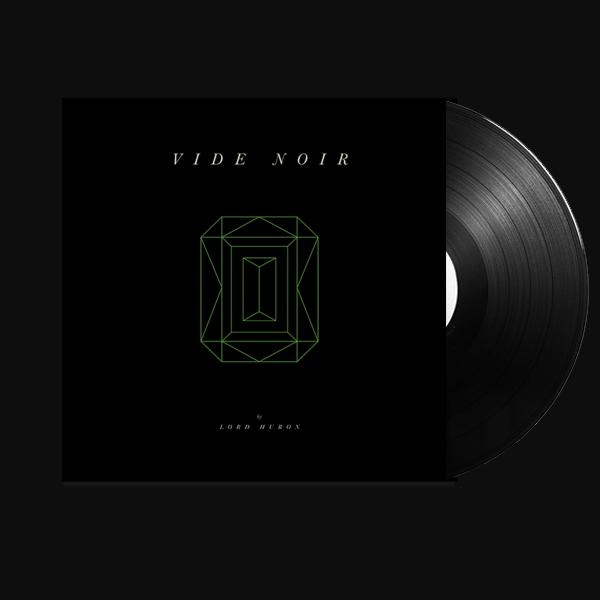 Lord Huron: Vide Noir LP