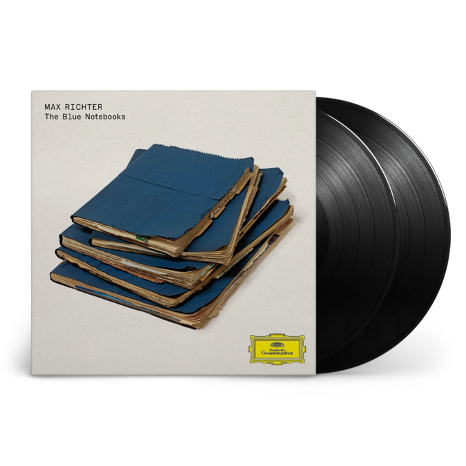 Max Richter: The Blue Notebooks - 15 Years