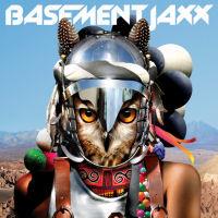 Basement Jaxx: Scars