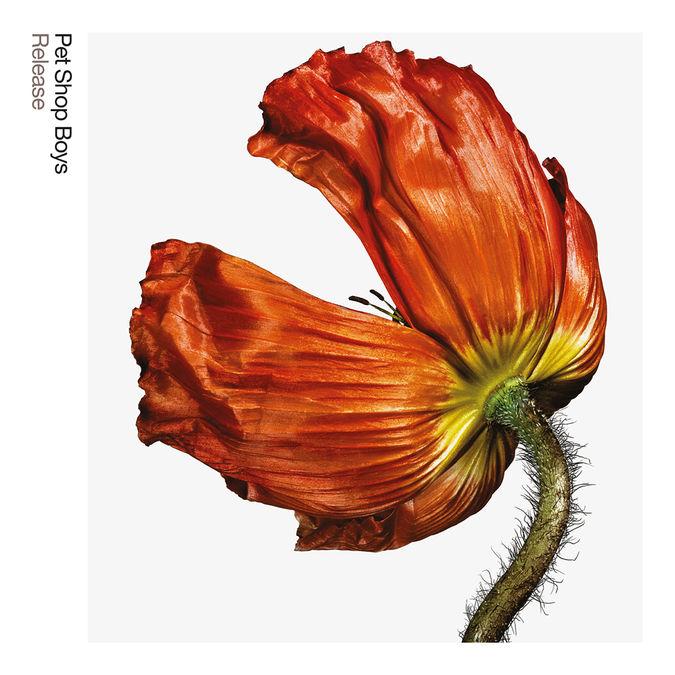 Pet Shop Boys: Release 180gm Heavyweight Vinyl