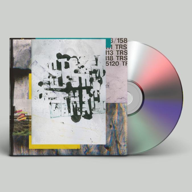 Ben Watt: Storm Damage CD