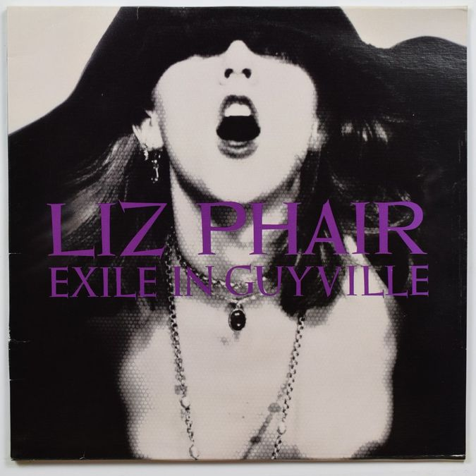 Liz Phair: Exile In Guyville