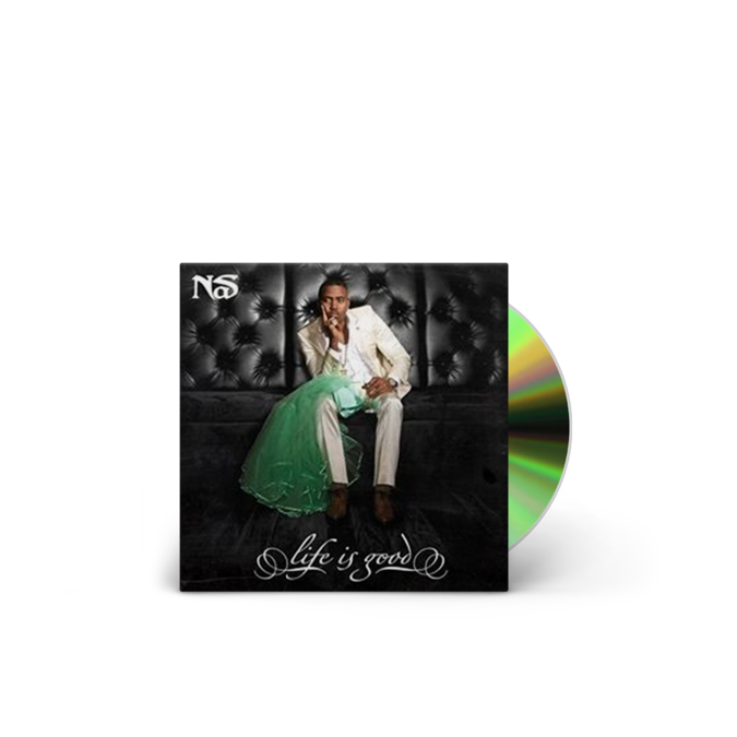 Nas: Life Is Good: Deluxe