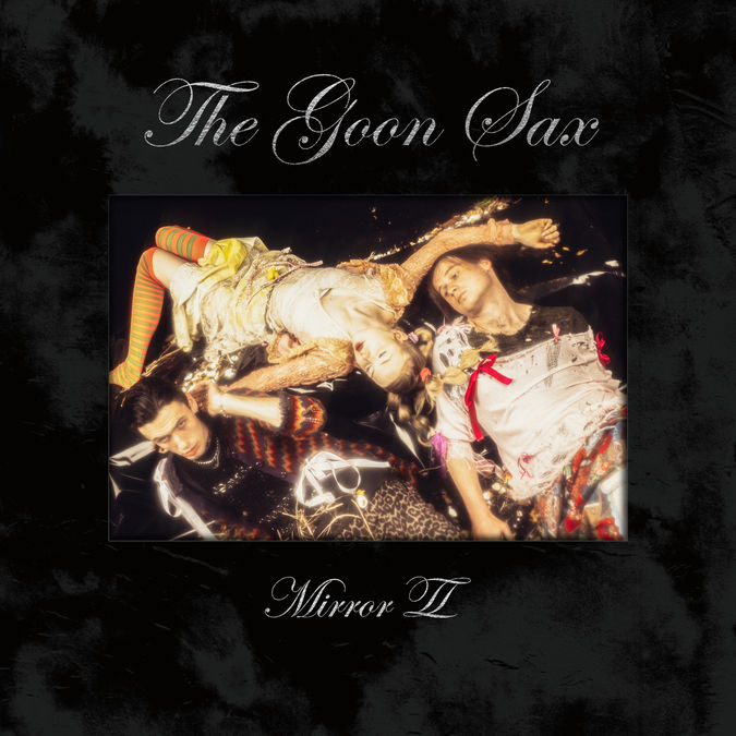 The Goon Sax: Mirror II: CD