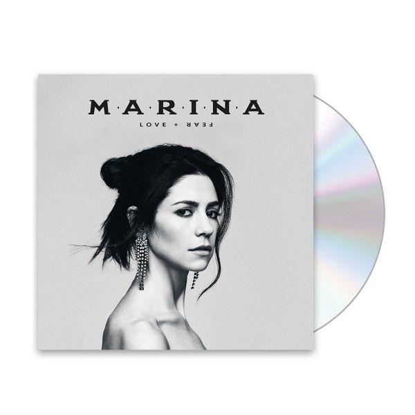 MARINA: LOVE + FEAR