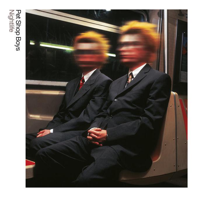 Pet Shop Boys: Nightlife 180gm Heavyweight Vinyl