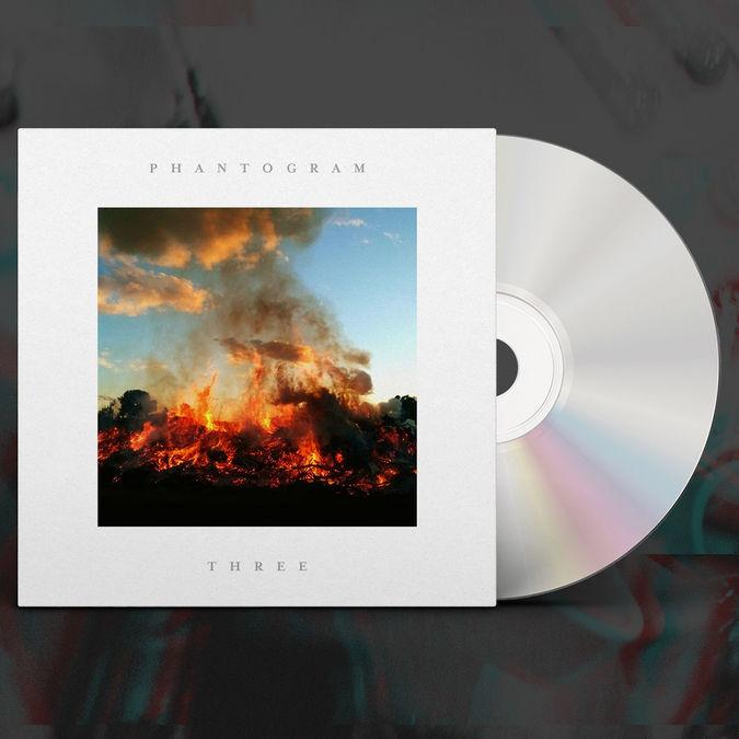 Phantogram: Three CD