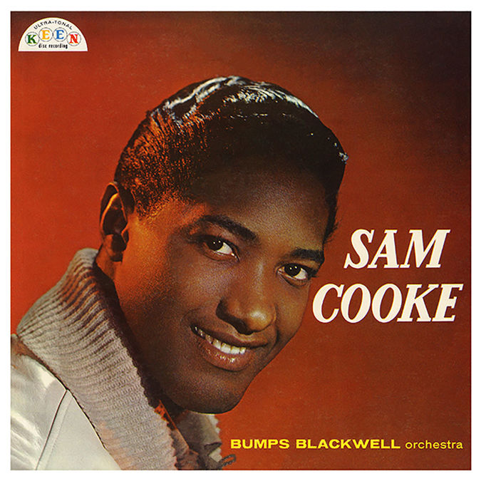 Sam Cooke: Sam Cooke