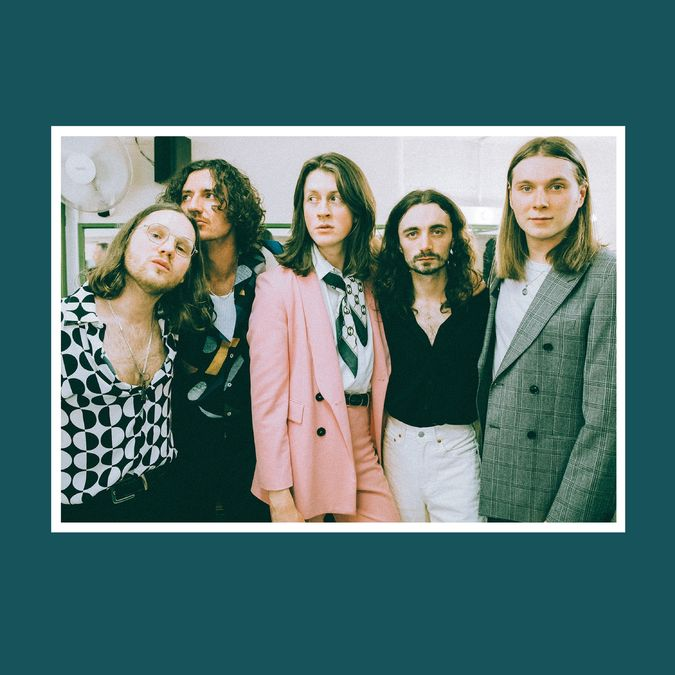 Blossoms: Signed Blossoms Poster