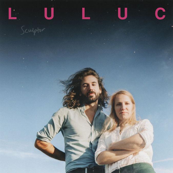 Luluc: Sculptor: Coloured Vinyl