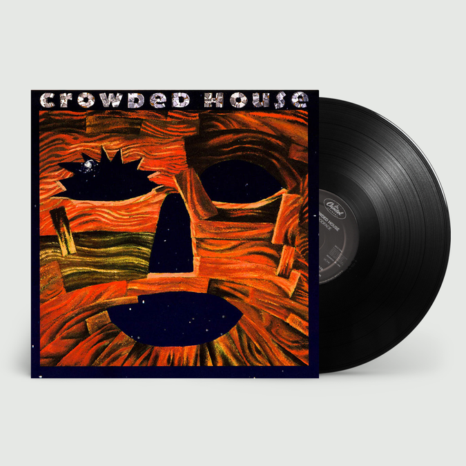 Crowded House: Woodface