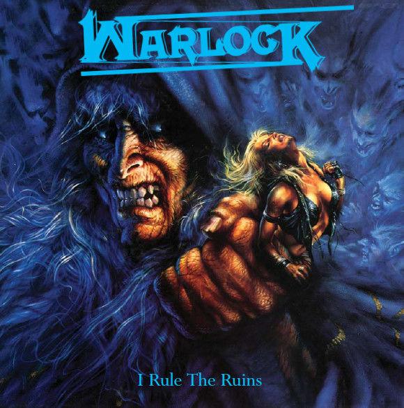 Warlock: I Rule The Ruins