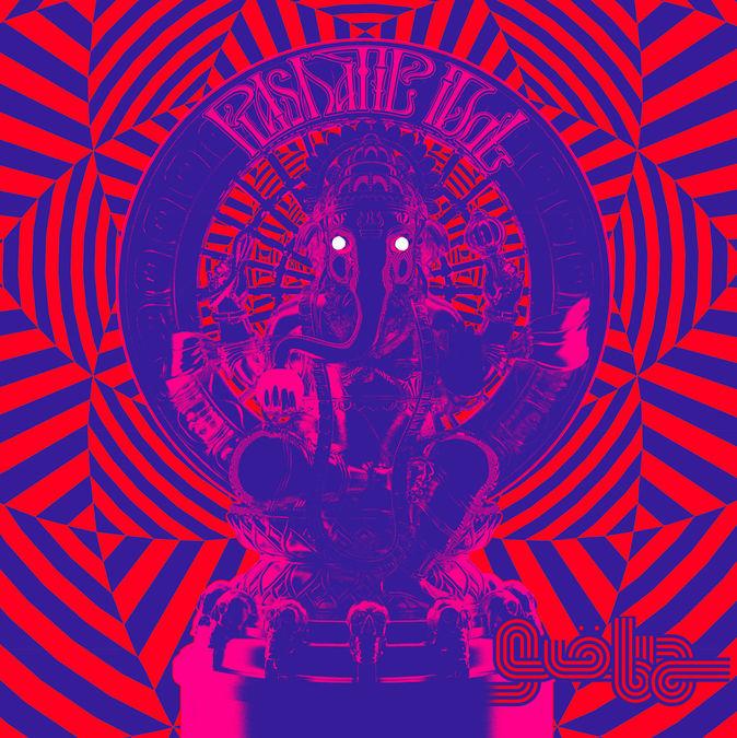 Giobia: Plasmatic Idol