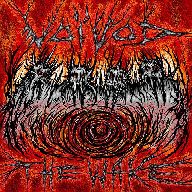 Voivod: The Wake