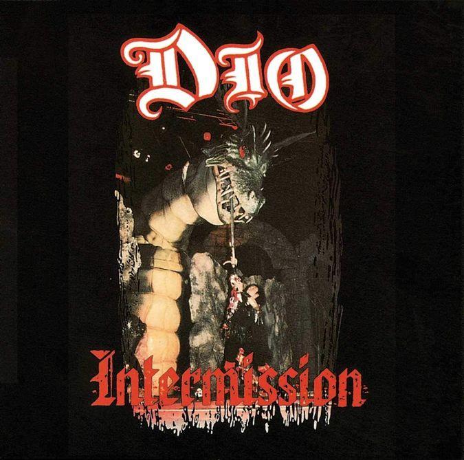 Dio: Intermission: Vinyl LP