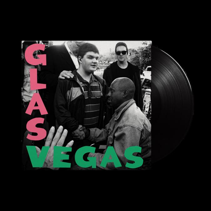 Glasvegas: Godspeed: Black Vinyl LP