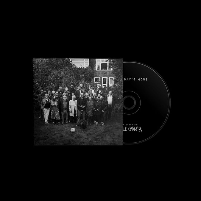 Loyle Carner: Yesterday's Gone CD