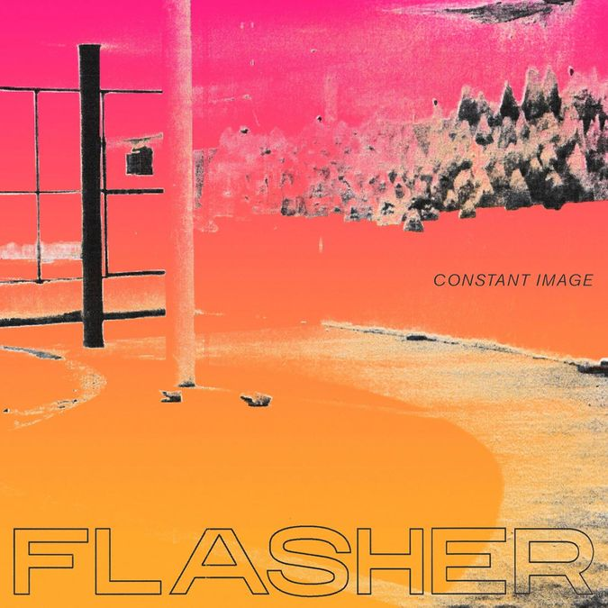 Flasher: Constant Image