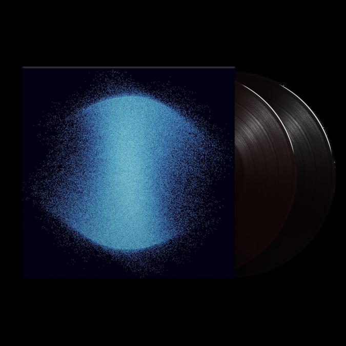 DeafHeaven: Infinite Granite: 2LP