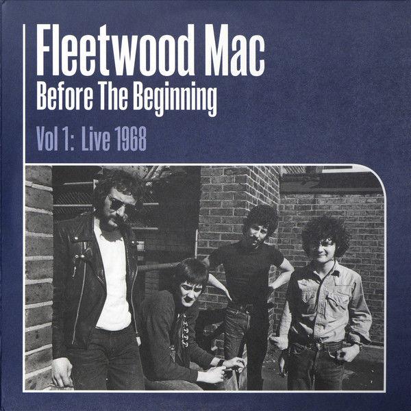 Fleetwood Mac: 1968-1970 Live & Demo Sessions