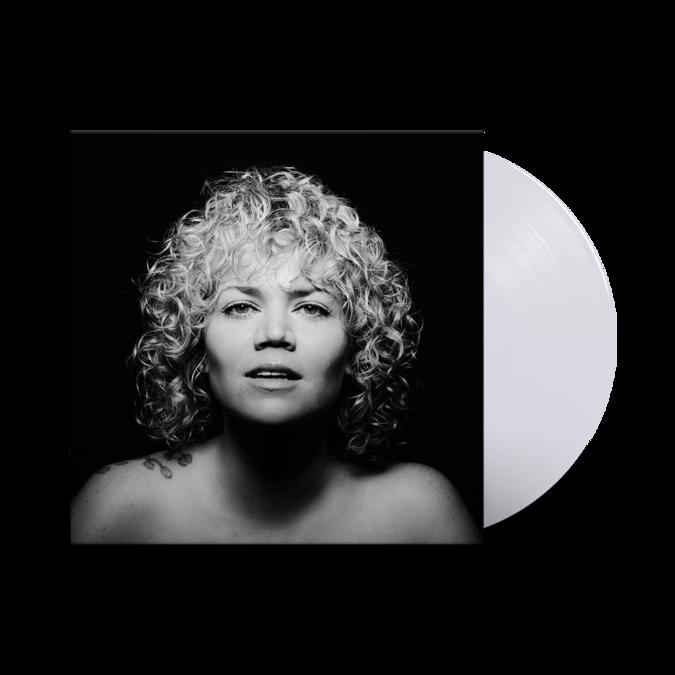 Alicia Walter: I Am Alicia: Limited Edition Clear Vinyl LP