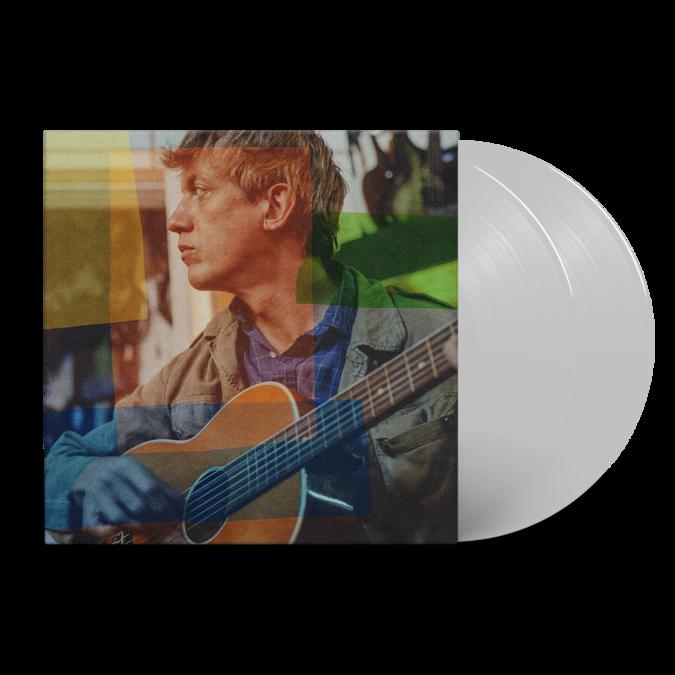 Steve Gunn: Other You: Limited Edition Clear Vinyl