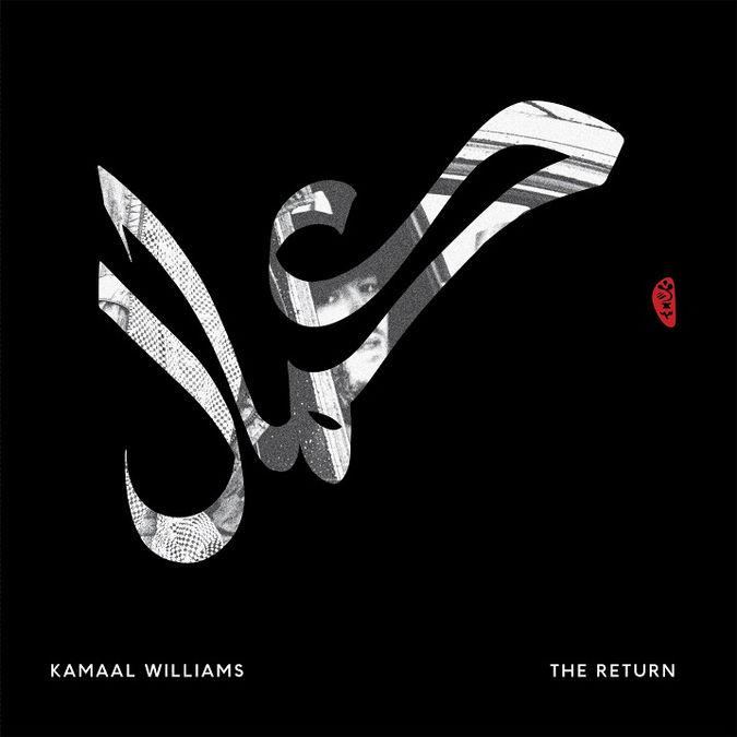 Kamaal Williams: The Return
