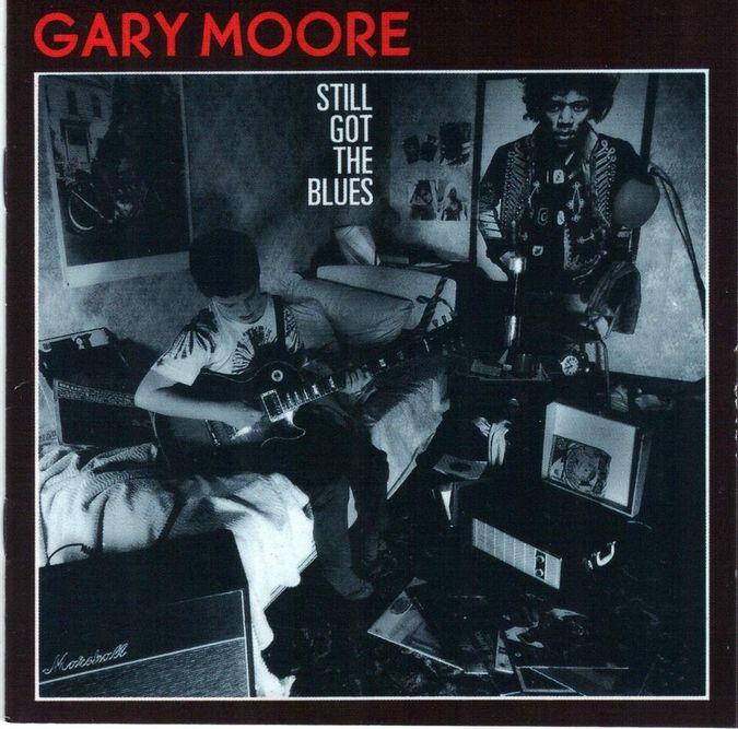Gary Moore: Still Got The Blues