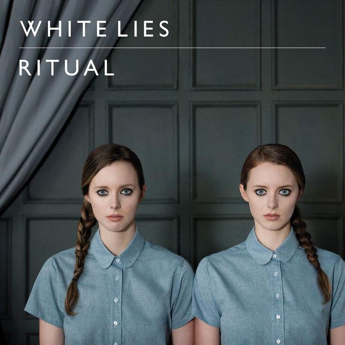 White Lies: Ritual CD