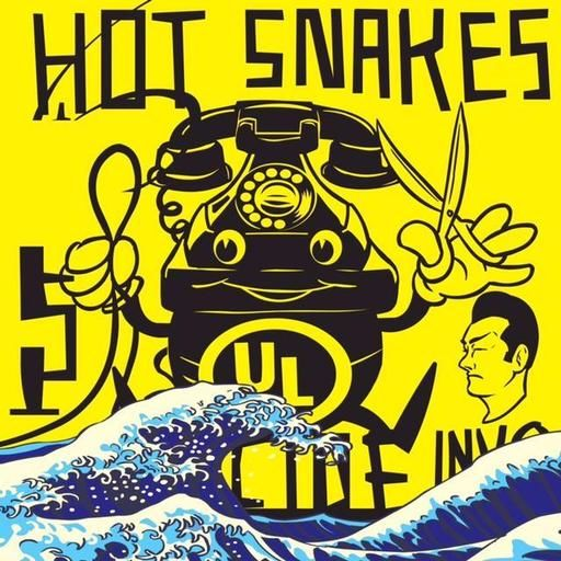 Hot Snakes: Suicide Invoice