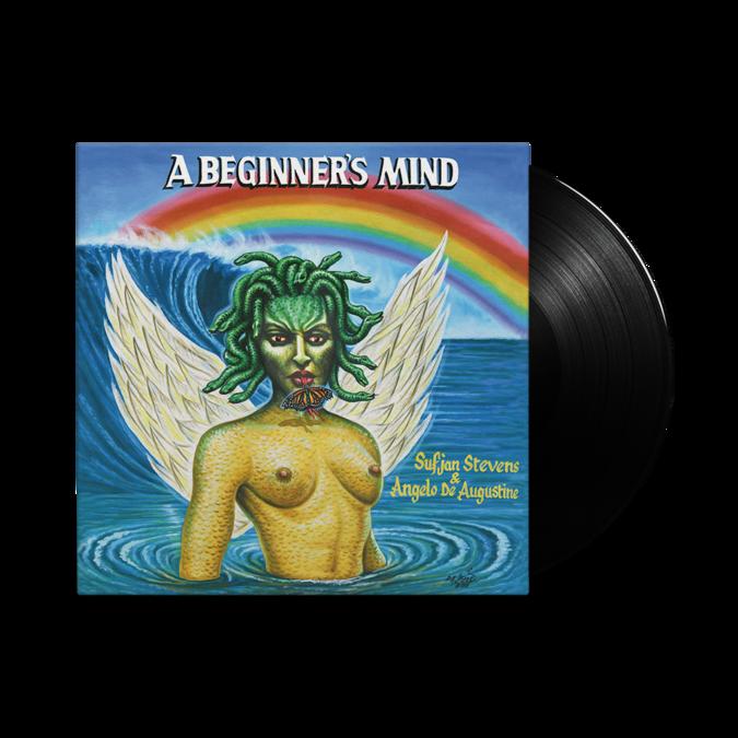 Sufjan Stevens: A Beginner's Mind: Black Vinyl LP
