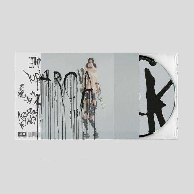 Arca: KiCk i: CD