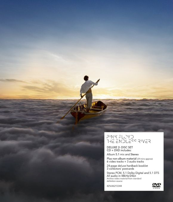 Pink Floyd: Endless River: Deluxe