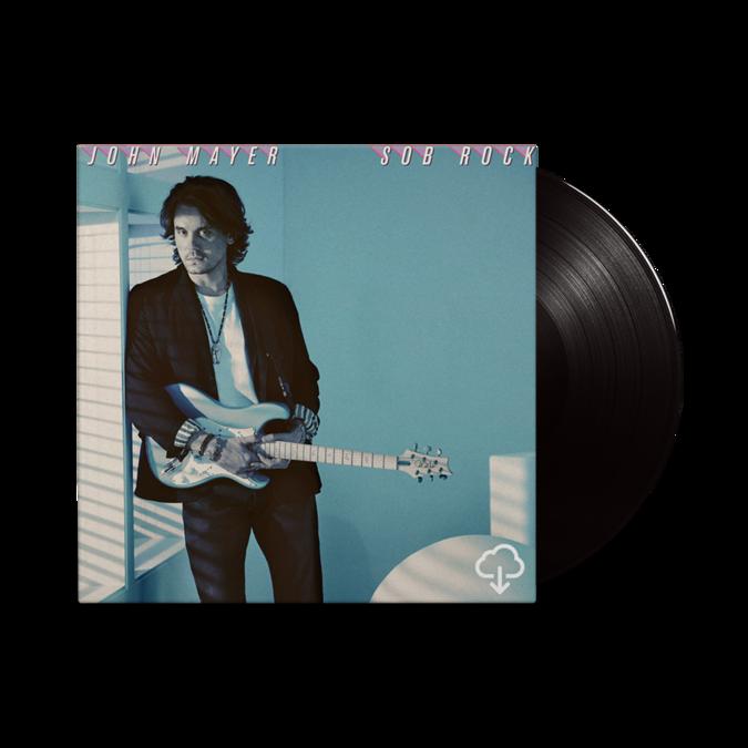 John Mayer: Sob Rock: Vinyl LP