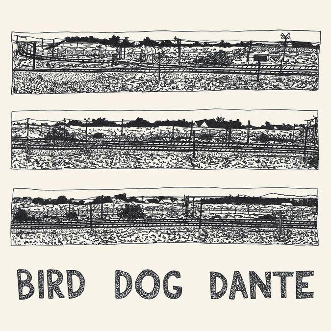 John Parish: Bird Dog Dante