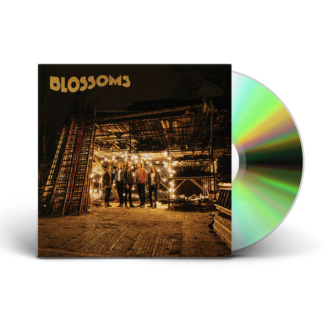 Blossoms: Blossoms Signed Standard CD