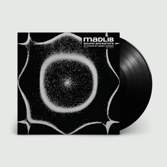 Madlib: Sound Ancestors (Arranged By Kieran Hebden)