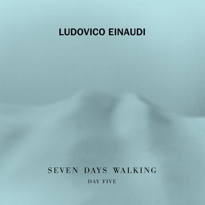 Ludovico Einaudi: 7 Days Walking - Day 5