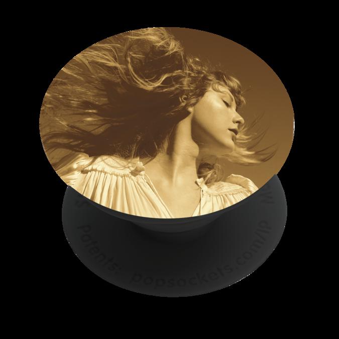 Taylor Swift: Album Cover Pop Socket