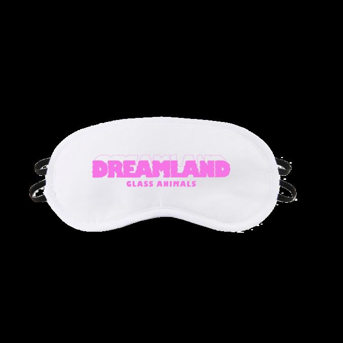 Glass Animals: Dreamland Eyemask