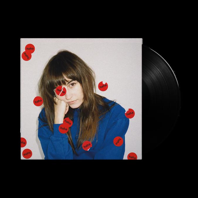 Faye Webster: I Know I'm Funny haha: Vinyl LP