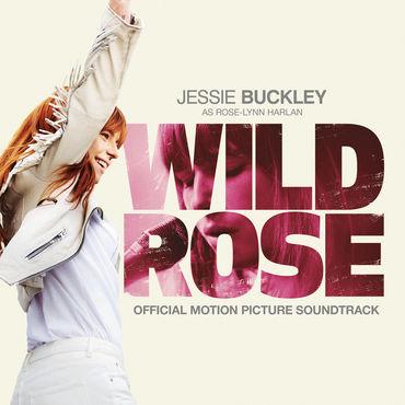 Jessie Buckley: Wild Rose: OST