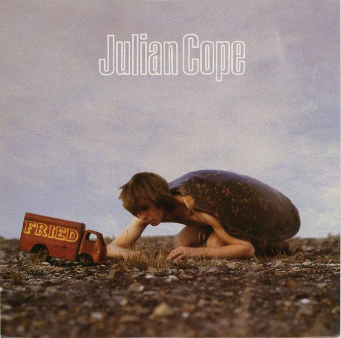 Julian Cope: Fried