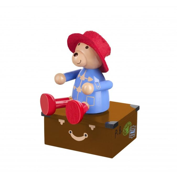 Paddington Bear: Paddington Music Box