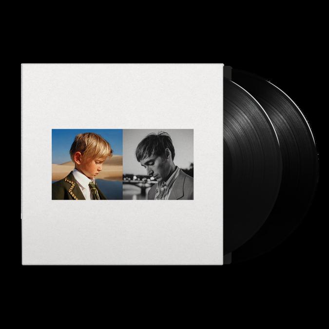 Parcels: Day/Night: Vinyl 2LP Box Set + Signed Art Print