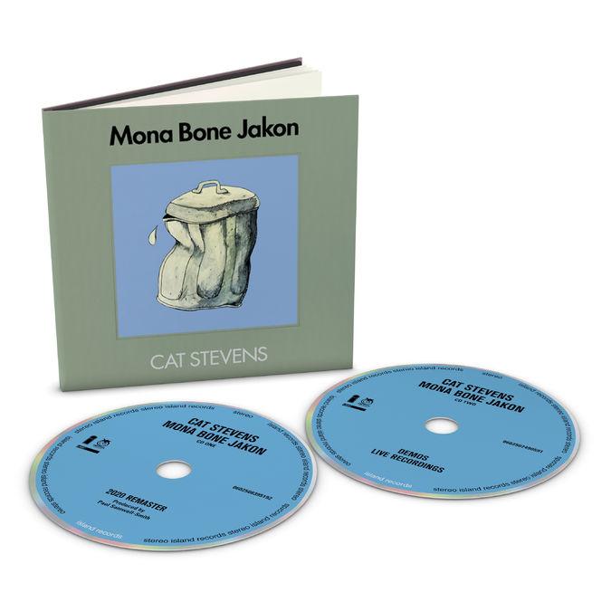 Yusuf: Mona Bone Jakon: Expanded Edition Double CD