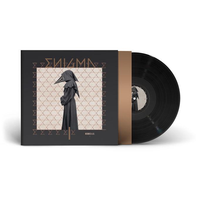 Enigma: MCMXC a.D.: Vinyl Reissue