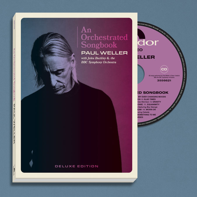 Paul Weller: An Orchestrated Songbook Deluxe