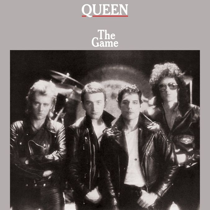 Queen: The Game (Remastered Deluxe Edition)